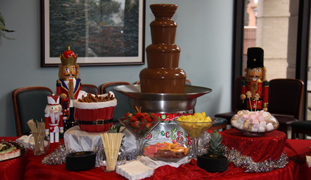 Holiday Dessert Buffets | Houston Dessert Buffets