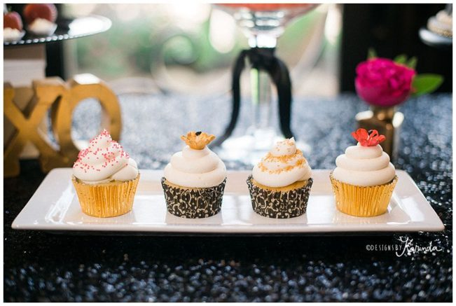 Optional Wedding Desserts and Dessert Buffets